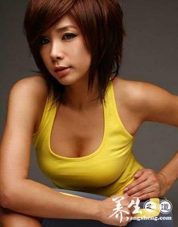 韩国郑多燕减肥舞 十分钟燃烧脂肪减肥操