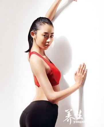 郑多燕减肥舞 有氧健身操的全面减肥教学