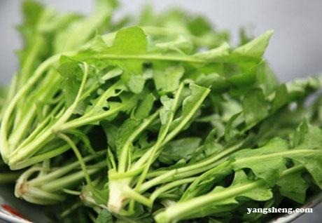 春季养发有方 吃什么食物促进头发生长