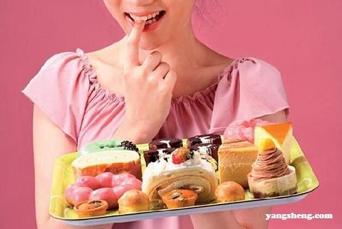 警惕平时吃太咸竟会缺钙