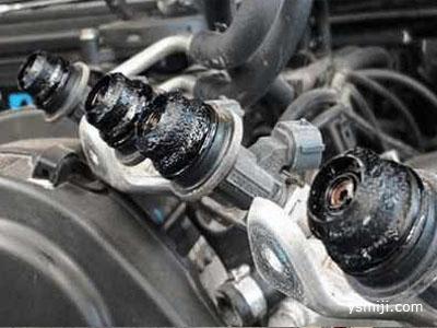 汽車積碳危害這么大  還不懂如何清理它嗎?