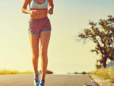 平时这么做可达到腹部减肥的效果