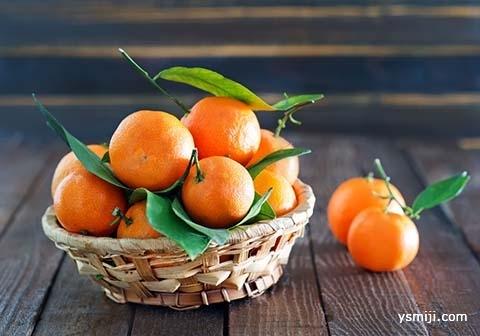 看完这些以后别扔掉橘子皮了