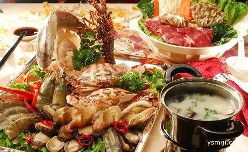 吃火锅也能养生你知道吗?