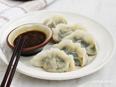 冬至阳生 冬至吃饺子选什么馅儿的?