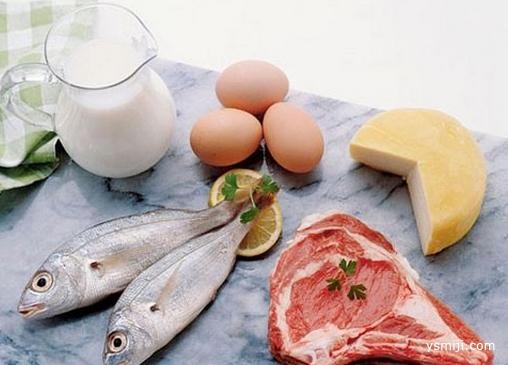 高龄孕妇膳食营养要注意这四点