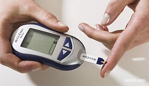 为什么现在很多人都得了糖尿病
