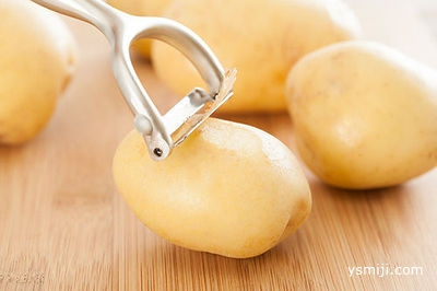 土豆这种吃法真的会致癌