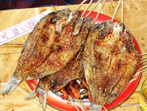 给孩子补脑一周吃三四次海鱼就够了