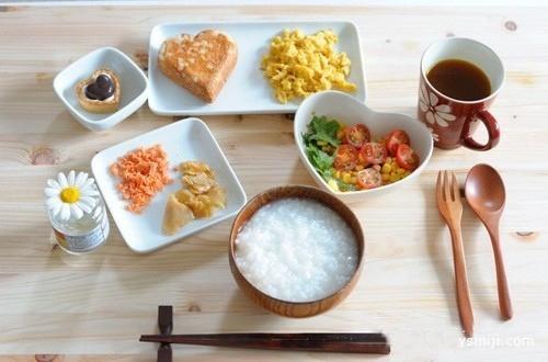 怎样的早餐才算营养的早餐