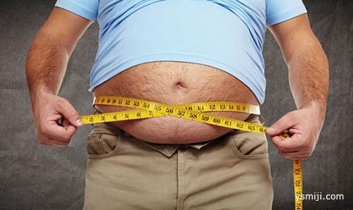 为什么有些女人胖人先胖脸