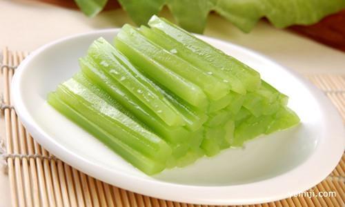 这种蔬菜不仅开胃还能减肥