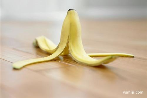 吃完就扔的香蕉皮还有这4大作用