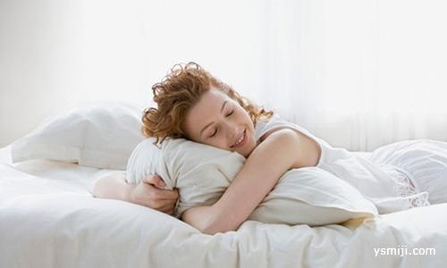 为什么睡得越多反而越累