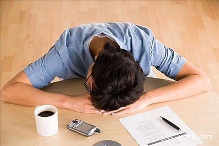 小暑时节如何午睡更健康?