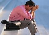 白领怎样才能避免职场抑郁