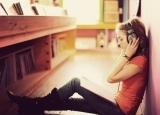 为什么人失恋时喜欢听忧伤的歌