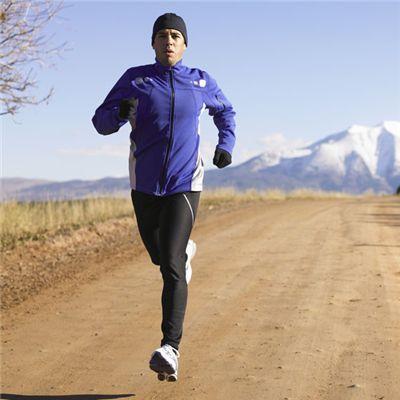 跑步需注意的八大事项 跑步易患足底筋膜炎