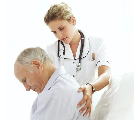高血压的老人家在夏天该注意什么?