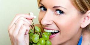 孕期吃葡萄带来的好处惊人