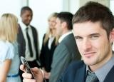 发信息比打电话更能增加夫妻感情