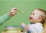 不同月龄宝宝怎样添加辅食?