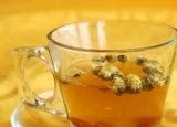 菊花茶加入这一物好喝更营养