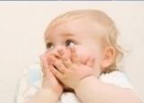 宝宝消化不良的症状