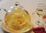 夏季最适合喝这几种养生茶!