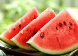 夏季消暑可多吃这些食物