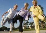 长寿体质有哪些特征
