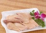 鸭肉不能与什么同食?