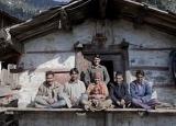 印度五兄弟共享一老婆,生活耐人寻味