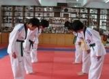 初学者练习跆拳道应该注意哪些事项