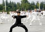 24式简化太极拳 初学者应该怎样开始学习
